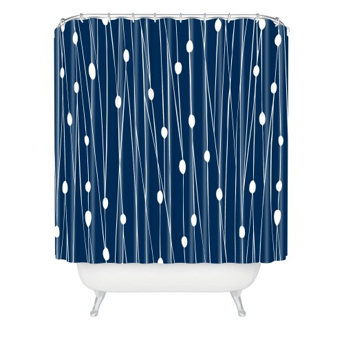 deny-designs-heather-dutton-navy-entangled-shower-curtain-69-x-72-by-deny-designs