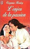 L'Enjeu de la passion