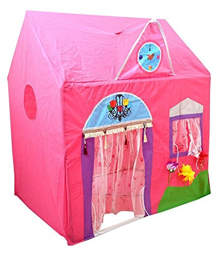 official photos 351c9 a17ae Dhawani Latest Queen Palace Tent House For Kids
