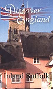 Discover England-Inland Suffolk [VHS]