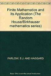 Finite Mathematics and Its Application (The Random House/Birkhauser mathematics series)