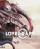 Au coeur du cauchemar - Une monographie sur Howard Phillips Lovecraft