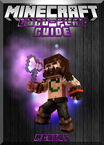 GoGo-Play Minecraft Guide. Hot and New Discovery: (An Unofficial Minecraft Book) (English Edition)