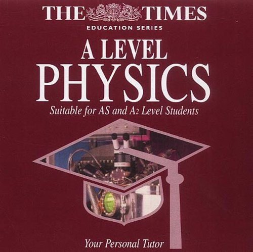 The Times Education Series A Level Physics Test