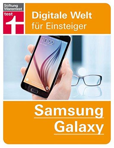 Samsung Galaxy: Digitale Welt für Einsteiger
