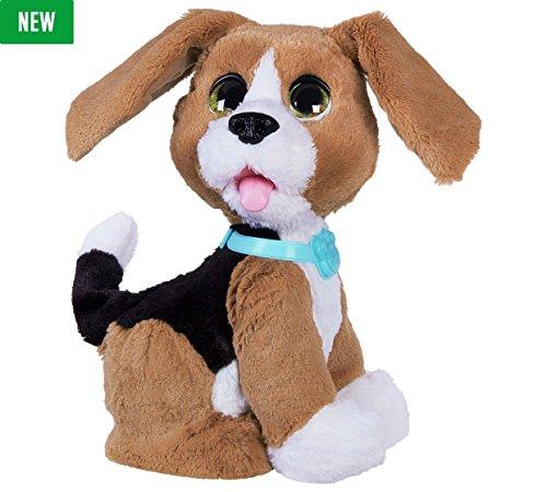 FurReaL Chatty Beagle Charlie, The BarkiN