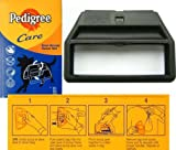 Pedigree Easi scoop with 20 bags and 50 refill bags