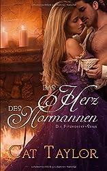 Das Herz des Normannen (Die Fitzrobert-Serie, Band 3)
