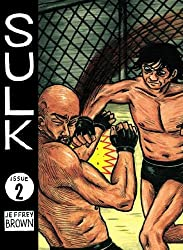 Brown, Jeffrey [ Sulk, Volume 2: Deadly Awesome ] [ SULK, VOLUME 2: DEADLY AWESOME ] Dec - 2008 { Paperback }