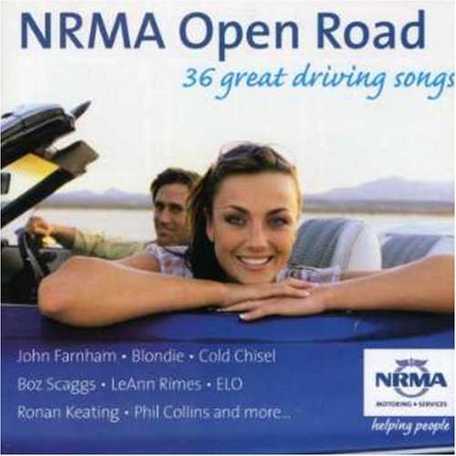 nrma-the-open-road-2006