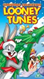 Video - Looney Tunes: Christmas Bumper Edition [VHS]