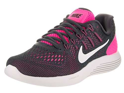 Nike 843726-601, Sneakers trail-running femme Rose