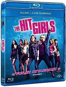 The Hit Girls [Blu-ray + Copie digitale]