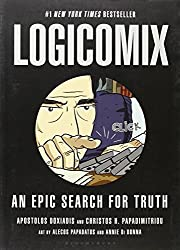 Logicomix: An epic search for truth by Apostolos Doxiadis (2009-10-05)