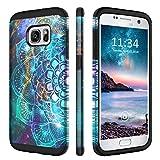 BENTOBEN Coque Samsung S7, Galaxy S7 Etui de Protection Résistante Antichoc Durable...