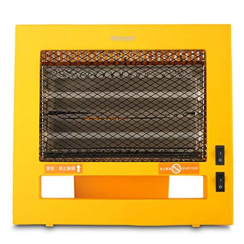 Calentador Ahorro energía 800W Calentador fotoeléctrico
