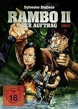 Rambo II - Der Auftrag (Uncut) hier kaufen
