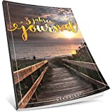 Dékokind® 3 Jahres Journal: Ca. A4-Format, 190+ Seiten, Vintage Softcover • Dicker Jahreskalender, Tagebuch für Erwachsene, Kalenderbuch • ArtNr. 16 Entspannend • Ideal als Geschenk