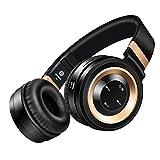 Best Sonido Auriculares Audio Intone - Sonido Intone P6Bluetooth inalámbrico con cable auriculares diadema Review