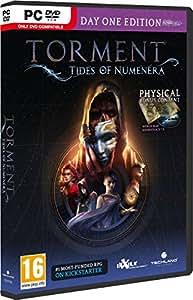 Torment: Tides of Numenera, Edizione Day-One - PC