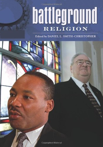 Battleground: Religion (Battleground Series)
