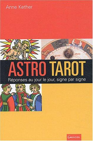 L'Astrologie-tarot