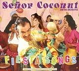 Senor Coconut: Fiesta Songs (Remastered) (Audio CD)