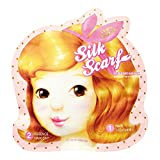 ETUDE HOUSE Silk Scarf Double Care Hair Mask Korean Beauty [Imported]