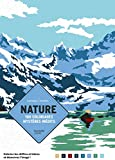 Coloriages mystères Nature - 100 coloriages mystères inédits