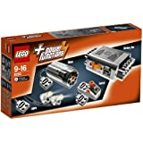 LEGO Technic 8293: Power Functions Motor Set