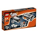Toy - LEGO Technic 8293 - Power Functions Tuning-Set