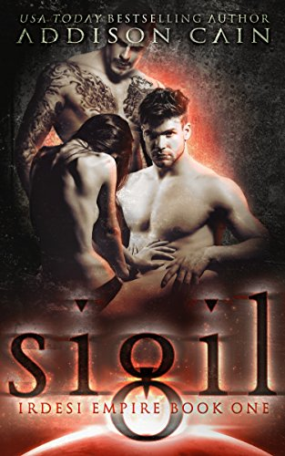 Sigil: A Reverse Harem Dark Romance (Irdesi Empire Book 1) (English Edition)
