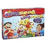 Corona Comilona - Hasbro Gaming (Hasbro E2420175)