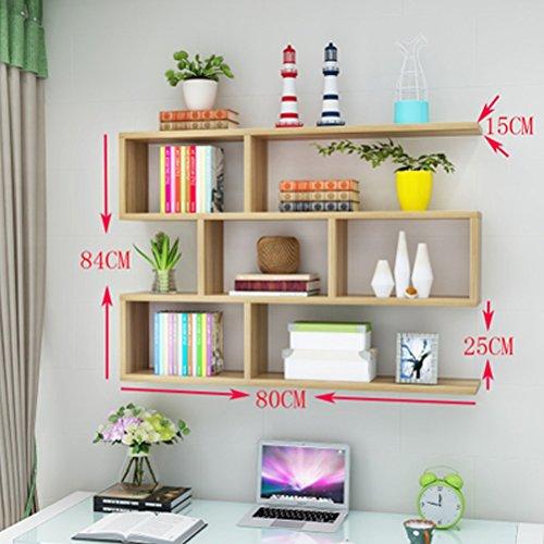 shelf ZI LING SHOP- Muro da parete creativo Ristorante Ristorante ...