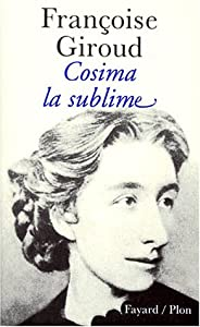 "Afficher ""Cosima la sublime"""