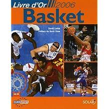 Basket : Livre d'Or 2006