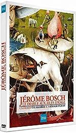 Jerôme bosch - Le diable aux ailes d'ange