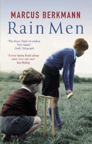 Rain Men: Madness of Cricket