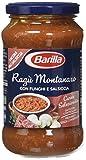 Barilla - Sugo Montanara - 6 confezioni da 400 g [2.4kg]