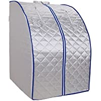 Sauna infrarouge portable 1000 W