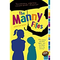 [(The Manny Files )] [Author: Christian Burch] [Jun-2008]