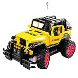 Hunpta@ Fernbedienung Auto 1:18 Drift Speed Radio Fernbedienung Geländewagen Auto Kinder Spielzeug Geschenk (A)