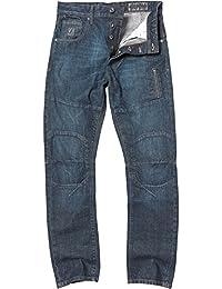 Voi - Jeans - Jambe droite - Homme Bleu Bleu jeans