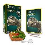 National Geographic 80474 Dinosaur Dig Kit