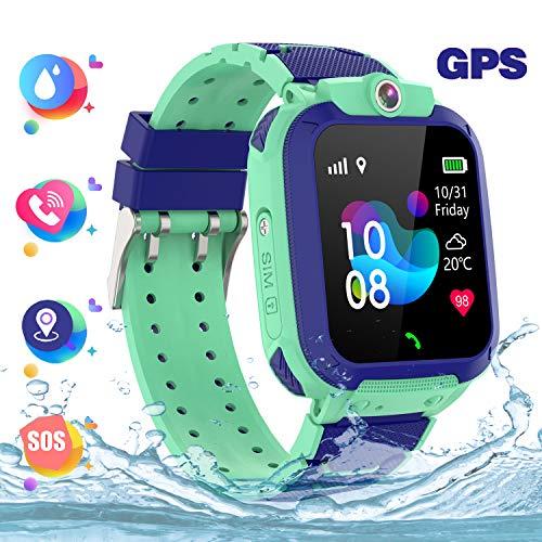 Reloj Inteligente Smartwatch para Niños