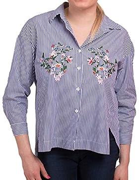 Primtex - Camisas - para mujer