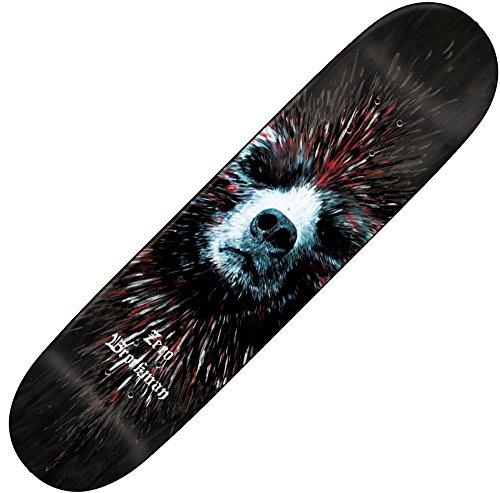 Zero Brockman Bär Licht Impact 20,3cm Skateboard Deck -