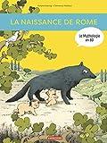 La mythologie en BD - La naissance de Rome : D'Enée à Romulus