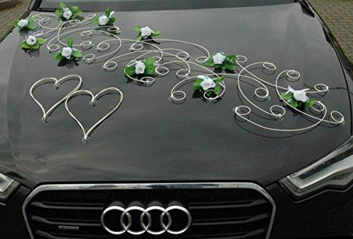 Autoschmuck Fur Hochzeit Mehr Als 200 Angebote Fotos Preise