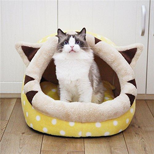 YNZYOG Four Seasons Universal extraíble casa gato